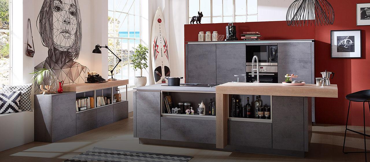 Küchen Berlet - Fernseh Berlet GmbH & Co. KG in Hagen